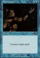 Beatdown: Counterspell