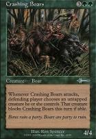 Beatdown: Crashing Boars
