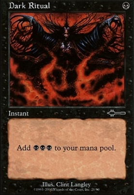 Beatdown: Dark Ritual