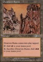 Beatdown: Dwarven Ruins