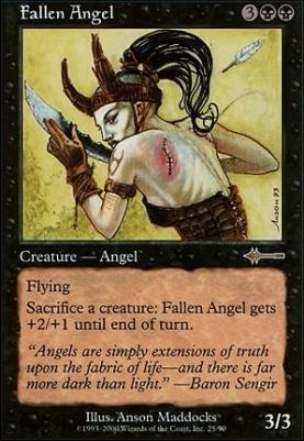 Beatdown: Fallen Angel