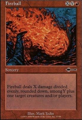 Beatdown: Fireball
