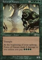 Beatdown: Force of Nature