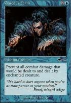 Beatdown: Gaseous Form