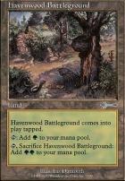 Beatdown: Havenwood Battleground