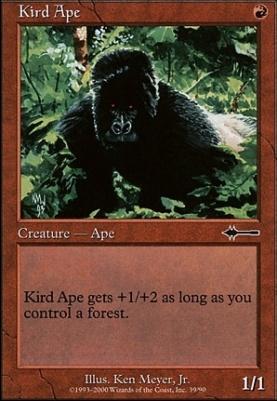 Beatdown: Kird Ape