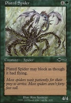 Beatdown: Plated Spider