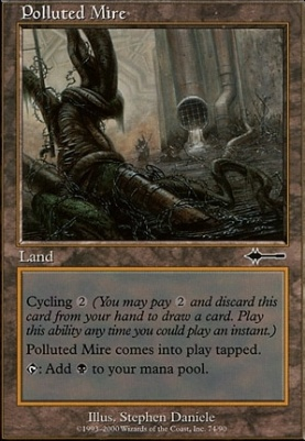 Beatdown: Polluted Mire