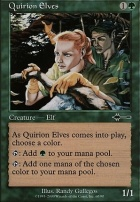 Beatdown: Quirion Elves