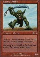 Beatdown: Raging Goblin