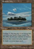 Beatdown: Remote Isle