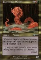 Beatdown: Segmented Wurm