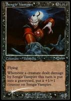 Beatdown: Sengir Vampire (Foil)