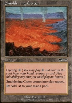 Beatdown: Smoldering Crater