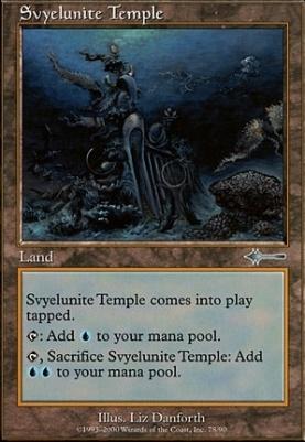 Beatdown: Svyelunite Temple