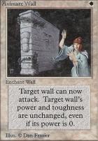 Beta: Animate Wall