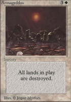 Beta: Armageddon