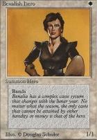 Beta: Benalish Hero
