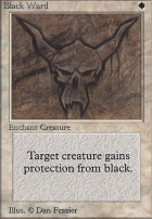 Beta: Black Ward