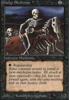Beta: Drudge Skeletons