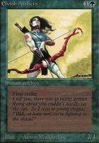 Beta: Elvish Archers