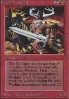 Beta: Keldon Warlord