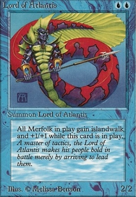 Beta: Lord of Atlantis