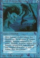 Beta: Merfolk of the Pearl Trident