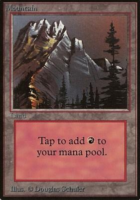Beta: Mountain (B)