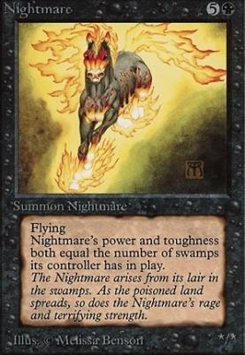 Beta: Nightmare