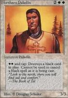 Beta: Northern Paladin