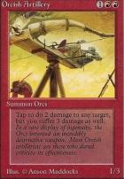 Beta: Orcish Artillery