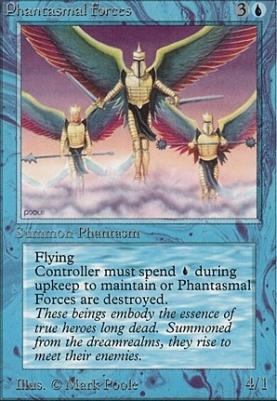 Beta: Phantasmal Forces