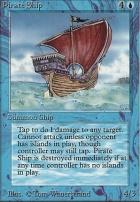 Beta: Pirate Ship