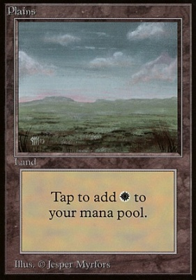 Beta: Plains (C)