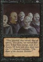 Beta: Scathe Zombies
