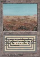 Beta: Scrubland