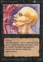 Beta: Sengir Vampire