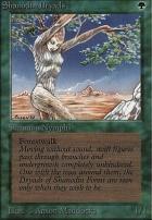 Beta: Shanodin Dryads
