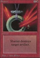 Beta: Shatter