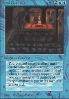 Beta: Steal Artifact