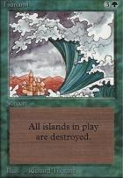 Beta: Tsunami