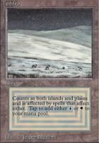 Beta: Tundra