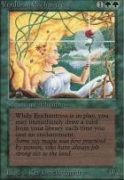 Beta: Verduran Enchantress