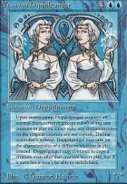 Beta: Vesuvan Doppelganger