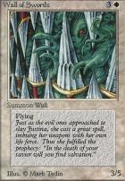 Beta: Wall of Swords