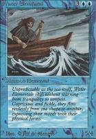 Beta: Water Elemental