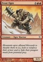 Betrayers of Kamigawa: Frost Ogre