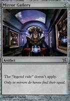Betrayers of Kamigawa: Mirror Gallery
