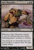 Betrayers of Kamigawa: Ogre Marauder